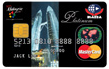 EON Bank MATTA Platinum Master Card