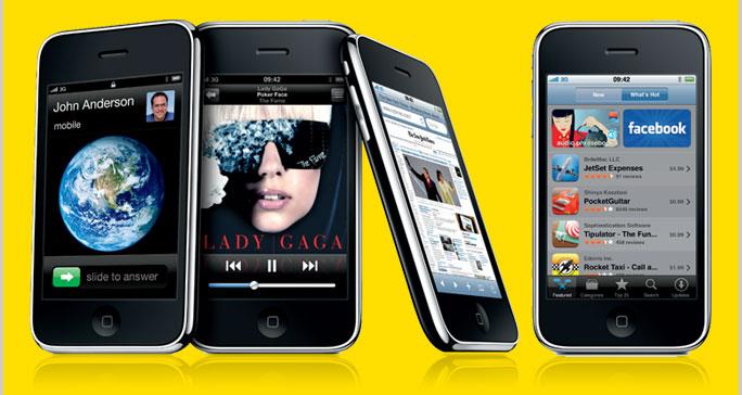 DiGi iPhone 3GS