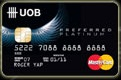 UOB Preferred Platinum Master
