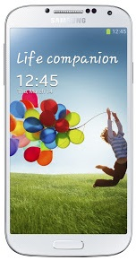GALAXY S 4 gets you closer to what matters in life, bringing your world together